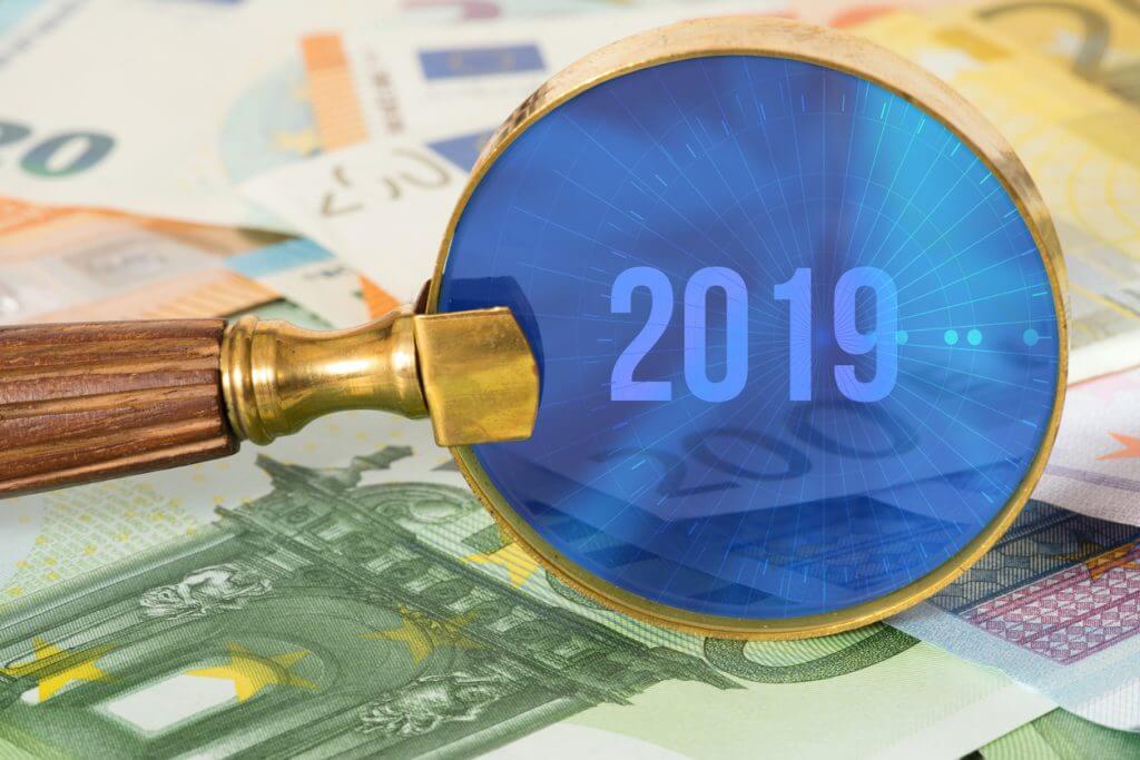 Logistikjahr 2019: steigende Frachtkosten
