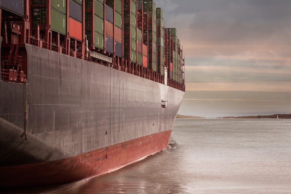 Frachtkosten optimieren in Industrie und Handel