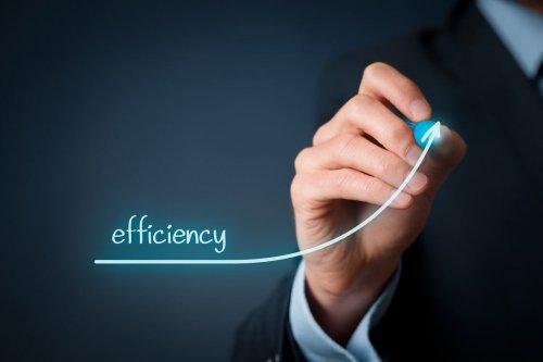 Effizienzgewinn bei Frachtausschreibungen